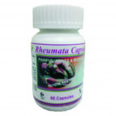 Hawaiian herbal rheumata capsule