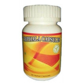 Hawaiian herbal triphala capsule