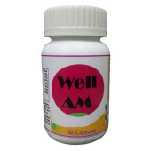 Hawaiian herbal well am capsule