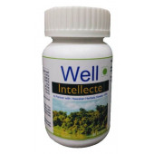 Hawaiian herbal well intellecte capsule