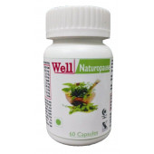 Hawaiian herbal well naturopause capsule