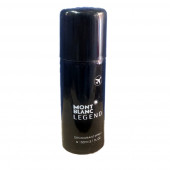 Mont Blanc Legend Deodorant 150Ml