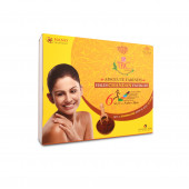 TBC PRO Haldi Facial Chandan Kit 260Gm