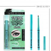 Swiss Beauty Style Eye Kajal Auto Pencil Eyeliner