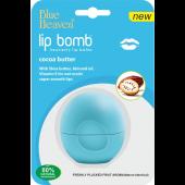 Blue Heaven Lip Bomb Heavenly Lip Balm - Cocoa Butter (8 GM)