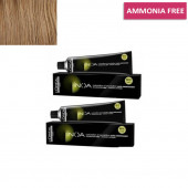 L'Oreal Professionnel Inoa Hair Colour No. 6 Dark Blonde, 2 Tube- 60g