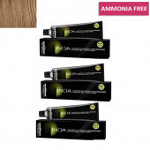 L'Oreal Professionnel Inoa Hair Colour No. 6 Dark Blonde, 3 Tube- 60g