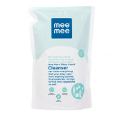 Mee Mee Anti-Bacterial Baby Liquid Cleanser (1.2L)