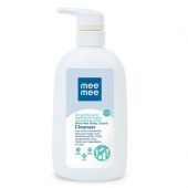 Mee Mee Anti-Bacterial Baby Liquid Cleanser for Fruits, Bottles, Accessories & Toys (500 ml - Bottle)