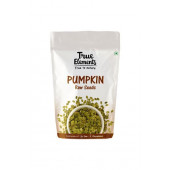 True Elements Raw Pumpkin Seeds 250gm