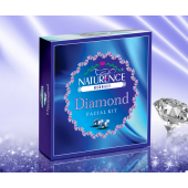 Naturence Herbals Diamond Facial Kit (80g)