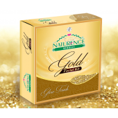 Naturence Herbals Gold Facial Kit (52g)