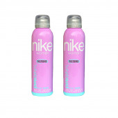 Nike Original Deodorant for Women, 200ml (Pack of 2)