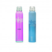 Nike up or down,original Deodorant Spray - For Women  (400 ml)