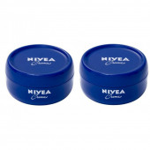 Nivea Cream  (200 ml) Pack of 2