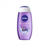 Nivea Powerfruit Fresh Shower Gel , 250ml