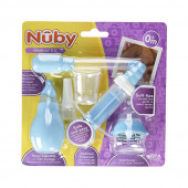 Nuby Medical Kit-Blue