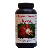 Tonga Herbs Passion Flower Extract Tea - 250 Gm (Buy Any Supplement Get The Same 60ml Drops Free)