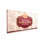 TBC Pro Rose N Wine Facial Kit 550Gm