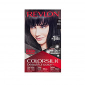 Revlon ColorSilk Beautiful Hair Color No - 10 Black