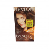 Revlon Colorsilk Hair Color  4GC (Medium Golden Chestnut Brown)