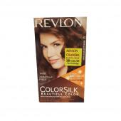 Revlon Colorsilk Hair Color  4GC (Medium Golden Chestnut Brown)