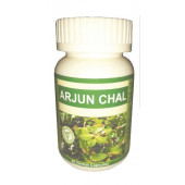 Hawaiian herbal arjun chal capsule