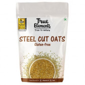 True Elements Steel Cut Oats Gluten Free 1000gm
