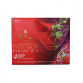 TBC Party Glow Facial Kit 200gm