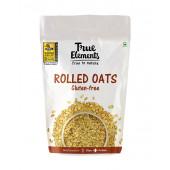 True Elements Rolled Oats Gluten Free 1000gm