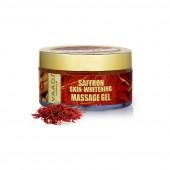 Vaadi Herbals Saffron Skin-Whitening Massage Gel 50gms