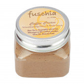 Fuschia - Coffee Cream - Smoothening Face & Body Scrub 100 gms