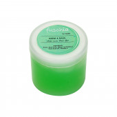 Fuschia Anti Acne Face Gel - Neem & Basil 100g