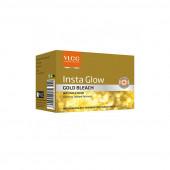 VLCC Insta Glow Gold Bleach 30g