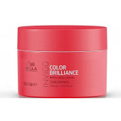Wella Professionals Invigo Color Brilliance Mask for Fine/Normal Hair