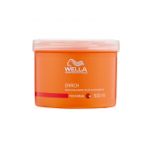 Wella Professionals Enrich Moisturizing Treatment for Dry and Damaged Hair (Normal/Thick), 500ml