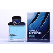 Wild Stone Aqua Fresh Eau De Parfum For Men 100ml