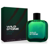 Wild Stone Forest Spice Perfume For Men (100ml)