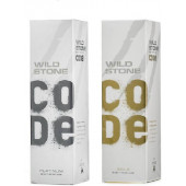 Wild Stone Platinum And Gold Body Spray (Pack Of 2)