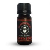Saint Beard - Beard Growth Oil- The Master Builder - 40ml
