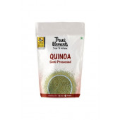 True Elements Quinoa Semi Processed 1000gm