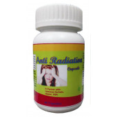 Hawaiian herbal anti radiation capsule