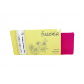 Fuschia - Strawberry Passion Natural Handmade Glycerine Soap