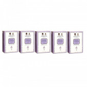 Yardley English Lavender Luxury Soap 100g (Pack of 5)  For Women