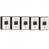 Yardley Jasmine Luxury Soap 100g (Pack of 5) For Women