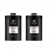 Yardley London Gentleman Talc for Men, 150g (Pack OF 2)