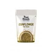 True Elements Raw Sunflower Seeds 250gm