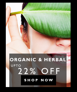 organic and herbals