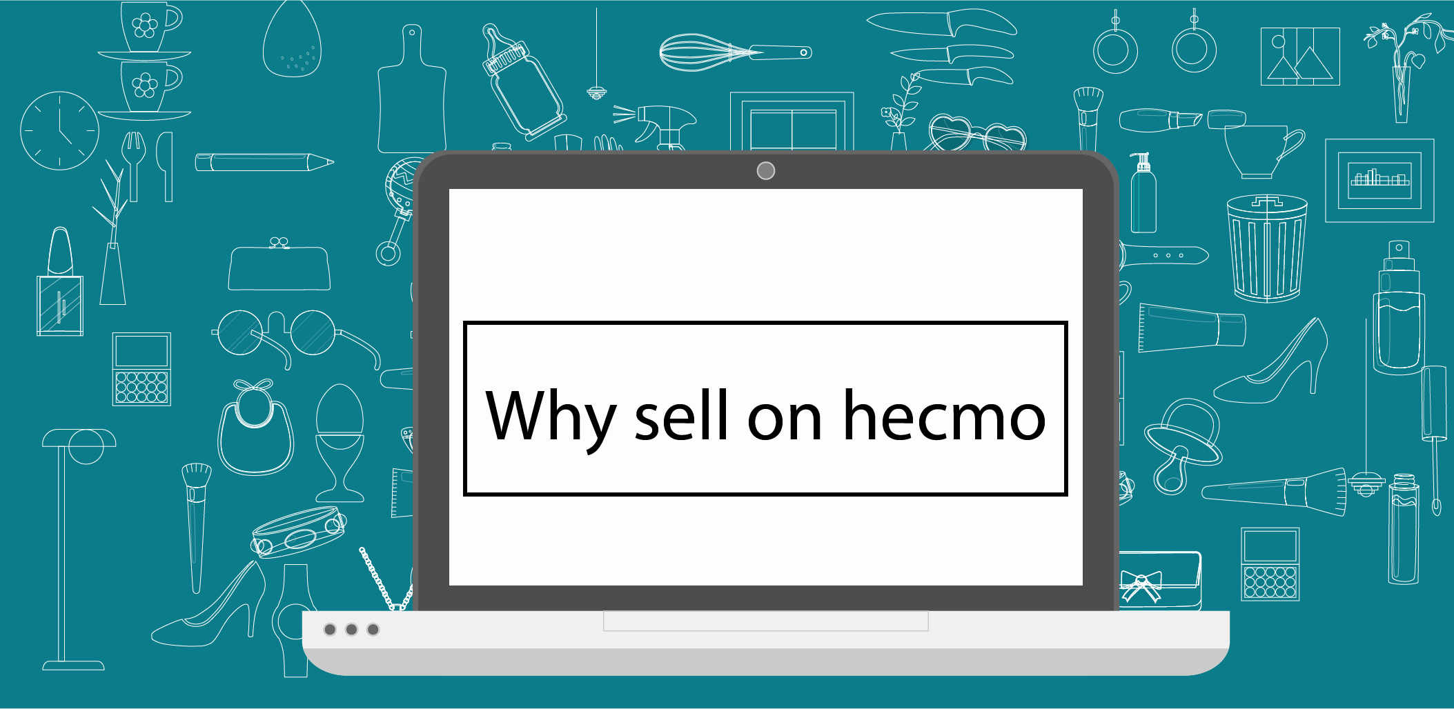 Why sell on Hecmo